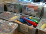 避難所で子供に配布するおもちゃ.JPG